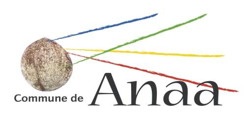 La commune de ANAA