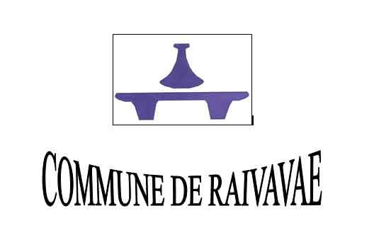 Logo commune de raivavae