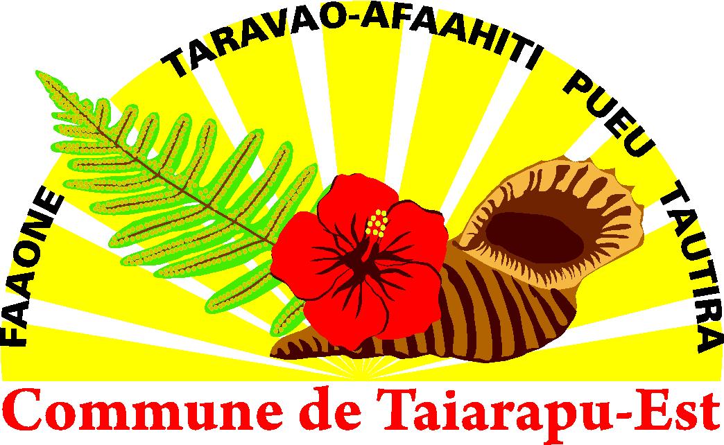 Logo de la commune de Taiarapu-est