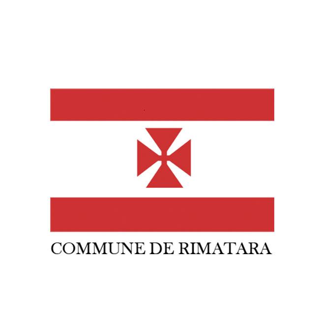 Logo de la commune de Rimatara