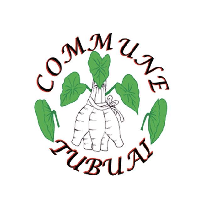 Logo de la commune de Tubuai
