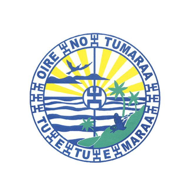Logo de la commune de Tumaraa