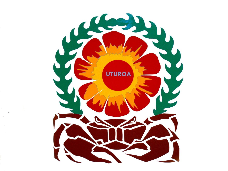 Logo de la commune d'Uturoa