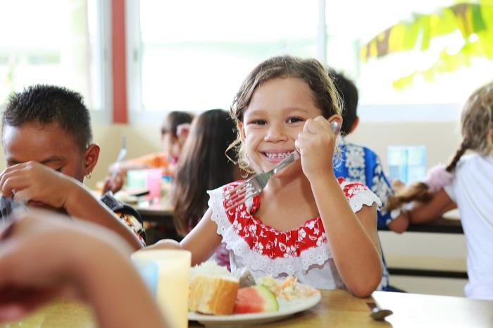 les enfants au c u0152ur des preoccupations des services publics de restauration scolaire