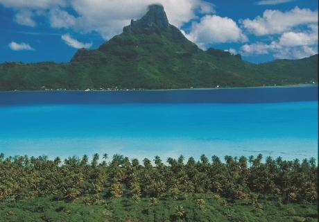 Bora Bora©T Mckenna