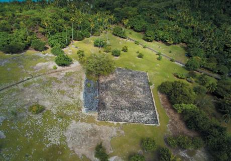 © Tahiti Héritage, Pierre LESAGE