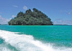 © Tahiti Héritage, Jules SHAN
