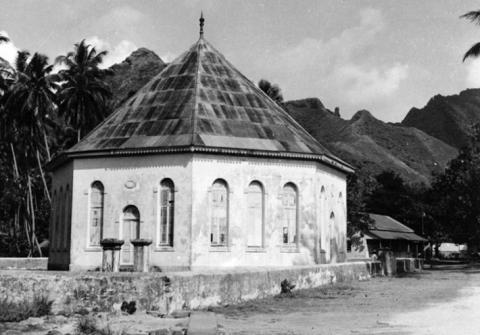 Commune de Moorea-Maiao