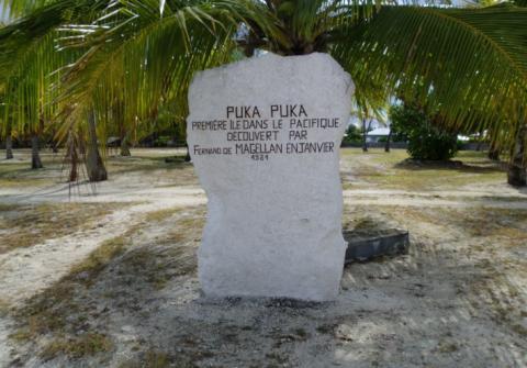 Commune de Puka Puka