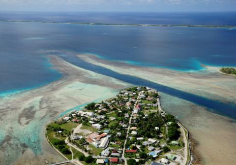Commune de Takaroa