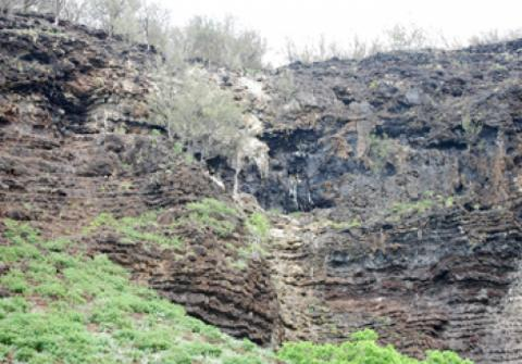 Ana Paatai, la grotte à sel
