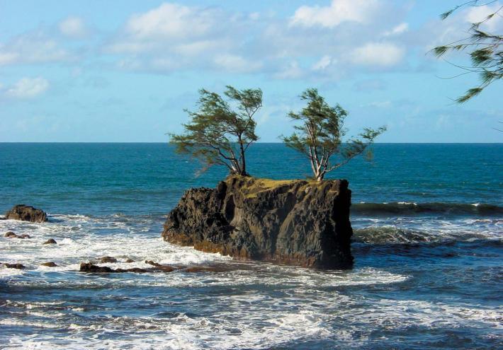 Motu Anapa. © Tahiti Héritage