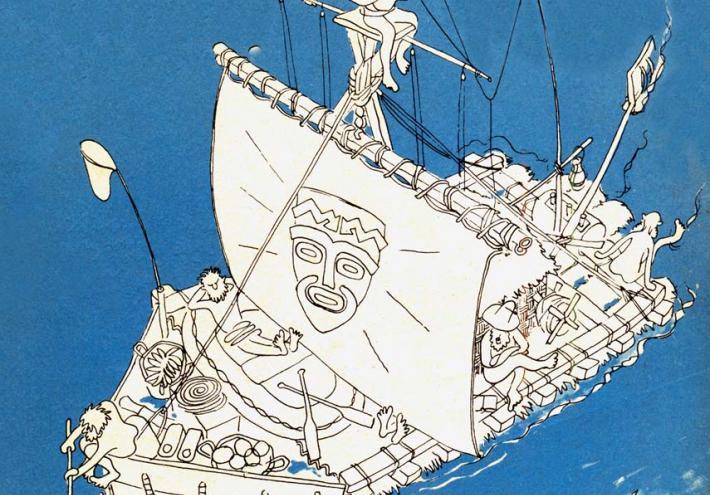 © Tahiti Héritage, Eric HESSELBERG