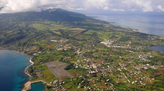 Commune de Taiarapu-est
