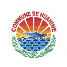 Logo de la commune de HUAHINE