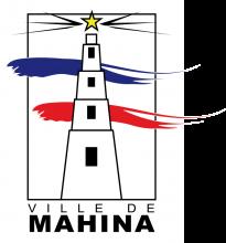 Logo de la commune de Mahina