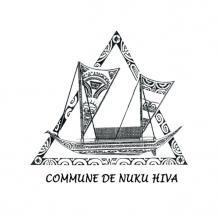 Logo de la commune de Nuku Hiva