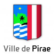 Logo de la commune de Pirae