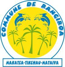 Logo de rangiroa
