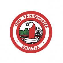 Logo de la commune de Taputapuatea